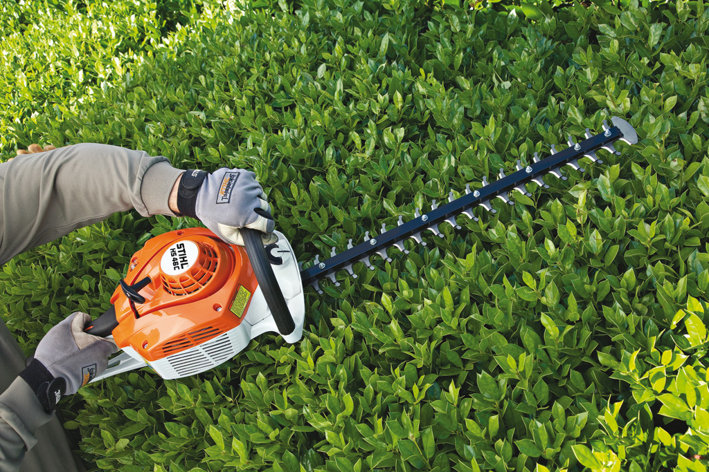 We are an authorized dealer of Stihl power equipment!
