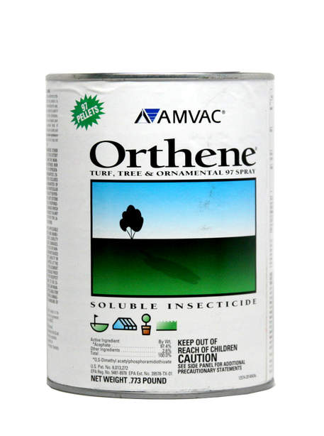 Orthene 97 Tree & Ornamental .773 lb