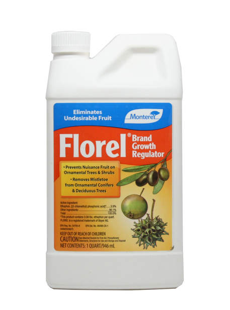 Florel Brand Growth Regulator